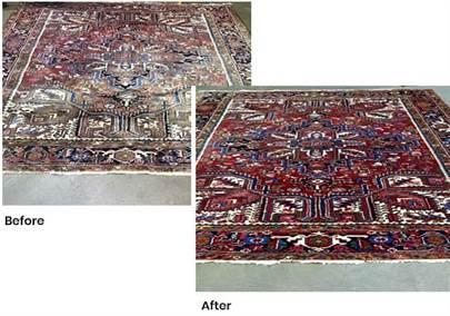 Carpet Cleaning Oriental Rugs Persian